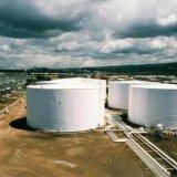 4 New Oil Storage Units at Kharg