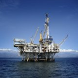 Kish Gas Field Drilling Near Completion