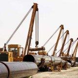 Gas to Kuwait