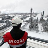 Lukoil Eyes Return to Iran