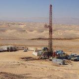 Technical Glitch Halts Oil Production