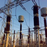 Mehr Power Transmission Line Operational