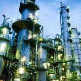 Norway Wants Petrochem Ties
