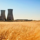 UK Nuclear Plant
