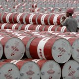 OPEC Output at 6-Month Low