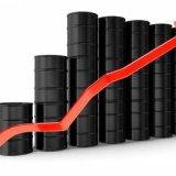 Oil Gains $1 After Saudi Price Hike