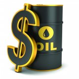 Oil Above $66