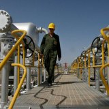 Oil Prices Fall as Iran Deal Seems Likely