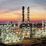 Progress at Petrochem Projects Outlined