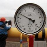 Gas to Romania Normal