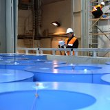 Russia's 1st Uranium Delivery to Germany, Sweden