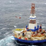 Arctic Drilling Protests