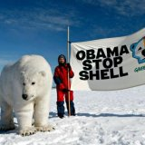US Launches Review of Shell Arctic Drilling Plan