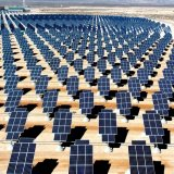 Germans to Build Large Solar Plant in Isfahan