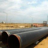 Talks on TAPI Gas Pipeline