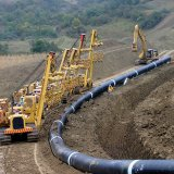 Tbilisi Sees Geopolitical Benefits From Azeri Pipeline