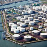 US Light Oil Exports Double