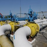 Ukraine-Russia Gas Deal