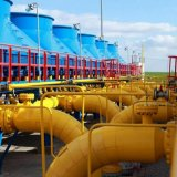 Temporary Ruling on Russian Gas