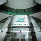 Credit Agricole Near Deal Over Sanctions Inquiry