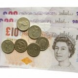 Sterling Rebounds  on Poll