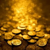 Azadi Gold Coin Falls to Six Month Low