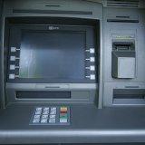 ATMs to Accept Checks