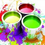 Paint Production Plant