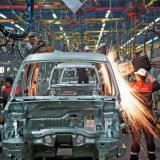 Car Manufacturing Hub in Chabahar