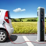 Auto Industry Looks  Set for Green Cars