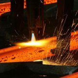 Steel Production  Grows 9.6% in Q1