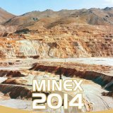 100 Foreign Firms at Mining Exhibition