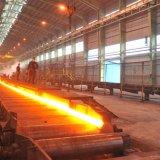 Crude Steel  Output  Growing