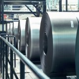 Steel Production Up 7%