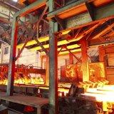 Steelmakers Push for Higher Import Tariffs