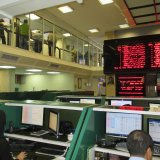 Benchmark Nosedives Amid Panic Selling