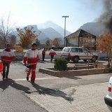 Red Crescent Measures Will Help Health Care