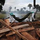 Red Cross: Six Months to Curb Ebola