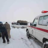 Hundreds Rescued From Snow