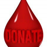 Donated Blood Healthier