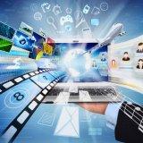 Media Reaps Profits From Internet