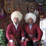 Turkmens Celebrate  Eid al-Adha