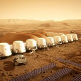 Six Iranians on List of No Return Voyage to Mars