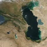 Caspian, Lake or Sea