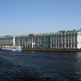 Cooperation with Hermitage Museum
