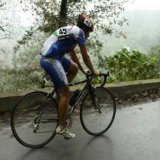Cyclist Proves Cancer Cure