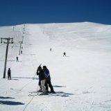 Dena  Snow Festival