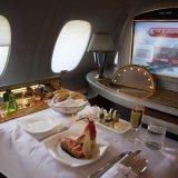 Emirate's A380 Service to Tehran