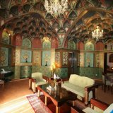 From No-Star Caravanserais  to Five-Star Hotels