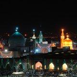 Hotels Pop Up in Mashhad